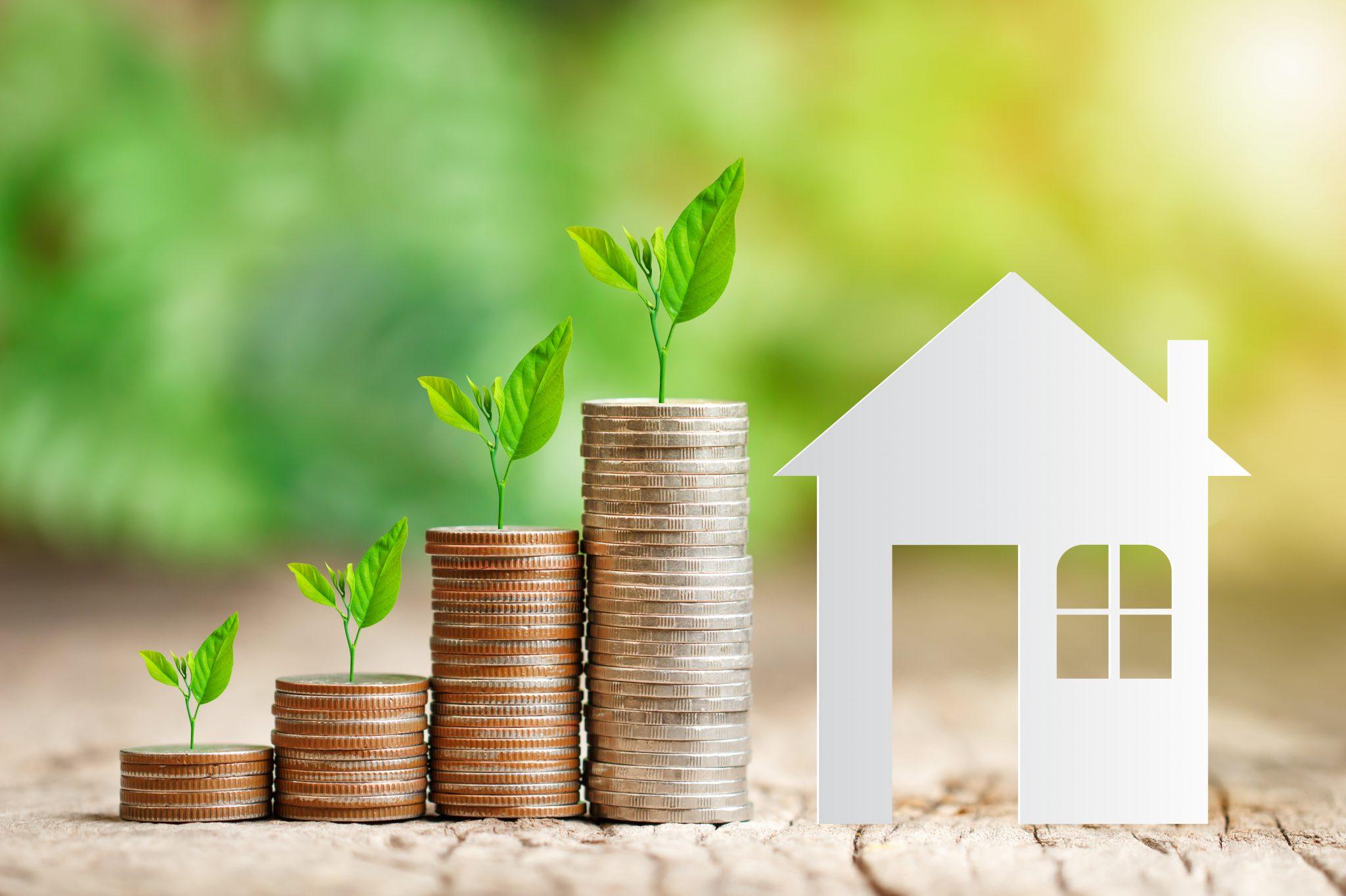 Vláda prispeje na nulový dom až 8000€
