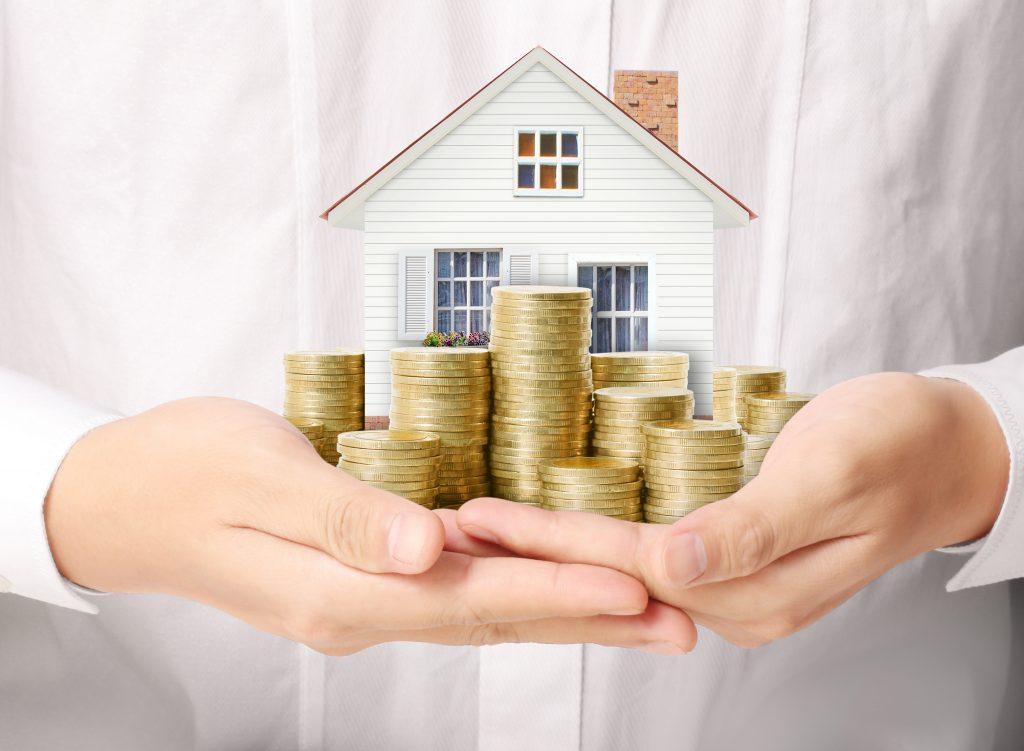 financovanie domu woodhouse