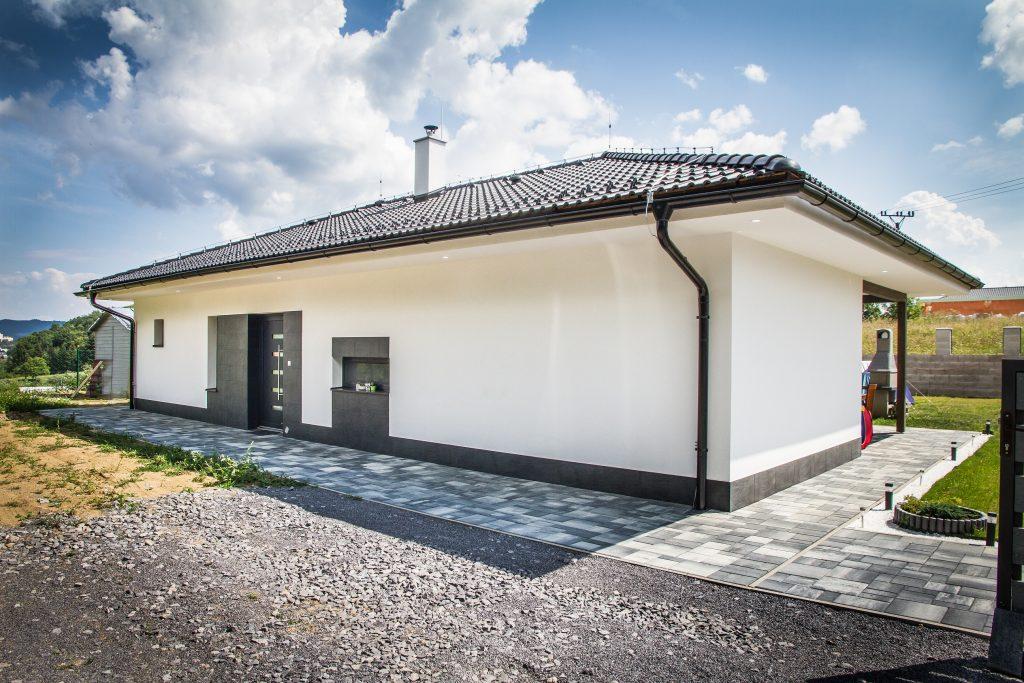 Nízkoenergetický dom   realizácia   pasívne a nízkoenergetické domy na kľúč
