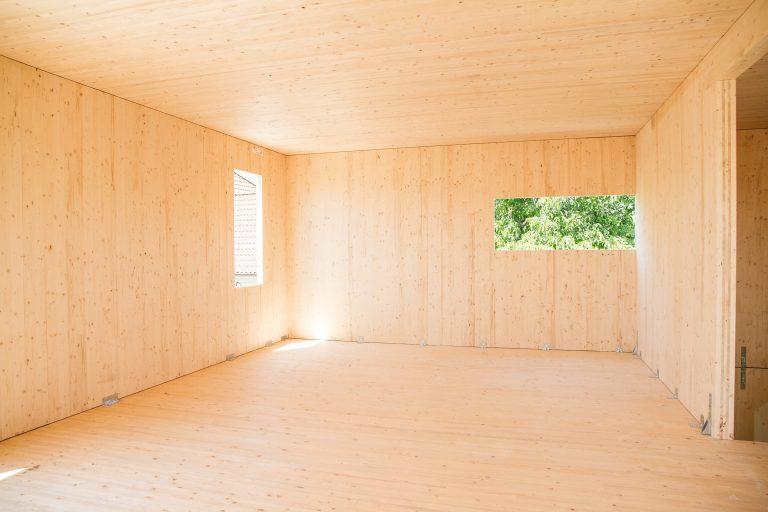 Nízkoenergetický dom realizácia | referencie | woodhouse.sk