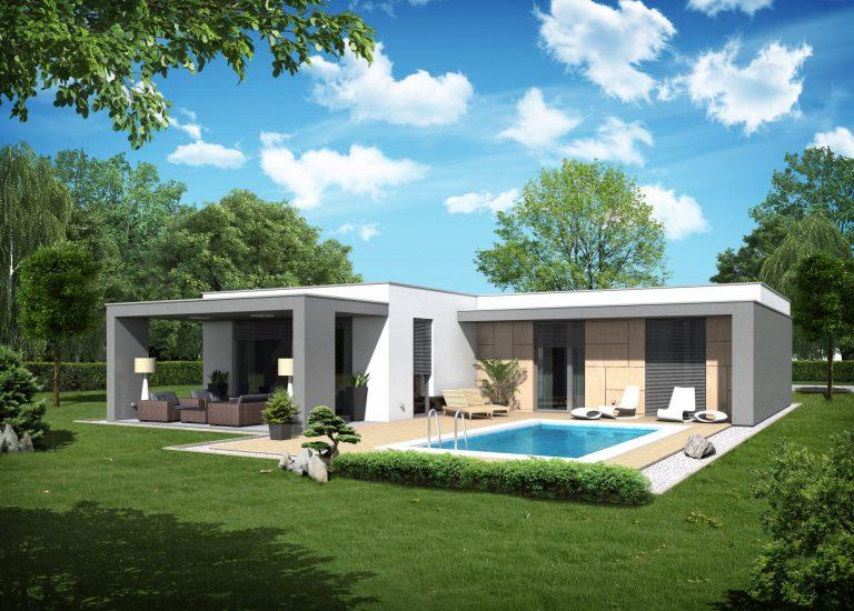 1Ilaria - bungalov