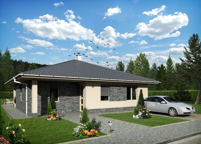1Kiara - bungalov