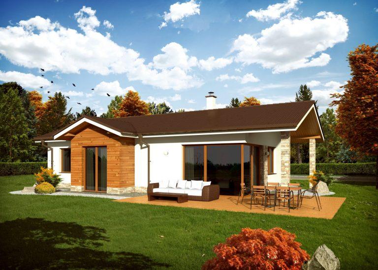 Lisa - bungalov